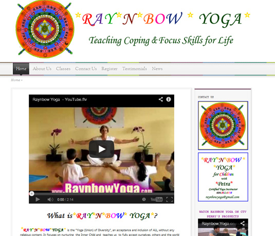 Raynbow Yoga